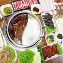 Shi Jian Hot Pot (Chinese Garden)