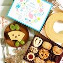 Baumkuchen & Cookies