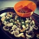 Legendary sotong #burpple #foodporn #supper #sotong