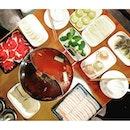 最適合這種天氣 - 勞一勞 #burpple #foodporn #dinner #steamboat