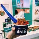 Yolé (HDB Hub)