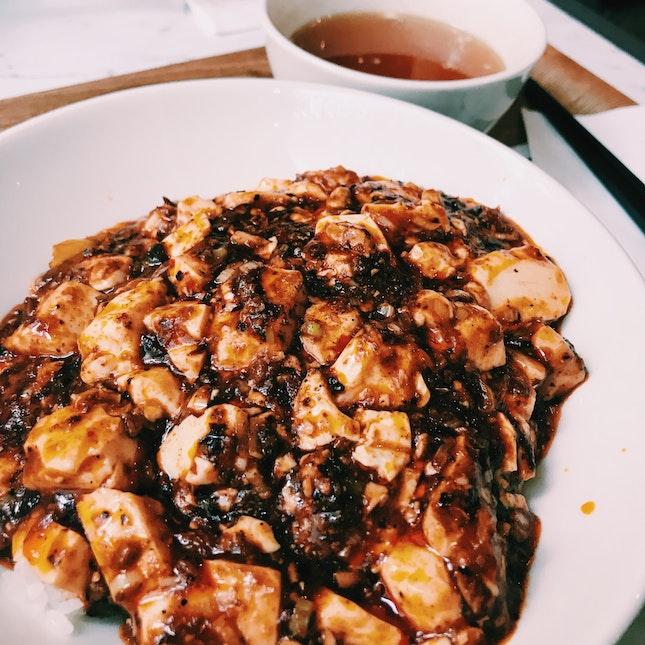 Tofu Haven