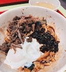 Madam Leong (Amoy Street Food Centre)