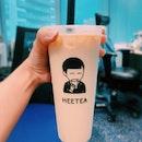 Signature Roasted Milk Tea