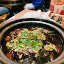 Beef Brisket & Vermicelli Claypot