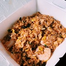 Mala Fried Rice