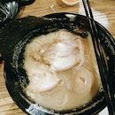 Tonkotsu Special Ramen
