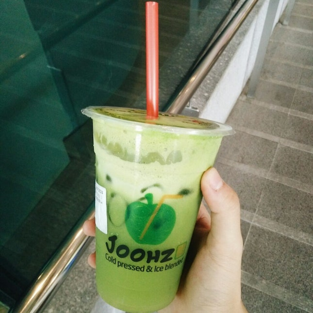 Vitamin Booster from Joohz