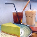 Favourite Cafe in HK!