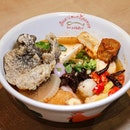 Original Tom Yum Noodle Soup