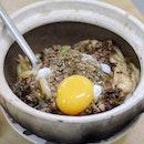Claypot Pearl Noodles