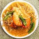 Kedai Makanan Soo Kee Mee