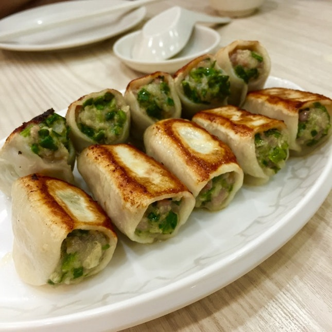 Guo Tie ($8)
