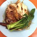 Loyang Way Food Village