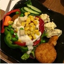 Javier's Rotisserie & Salad Bar (City Square Mall)