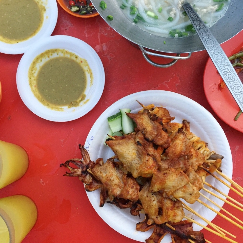 Travelogue / Johor Bahru