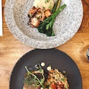 $29++ 3 Course Meal