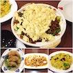Thai Feast!
