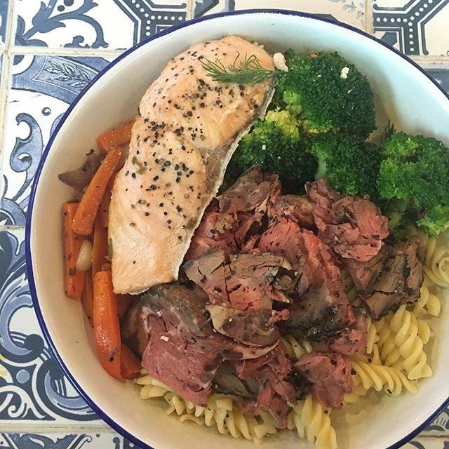 Pimp My Salad (PasarBella @ Suntec)