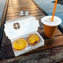 A Match In Heaven - Hong Kong Snack