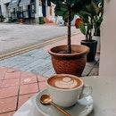 Cosy Weekend Coffee
