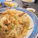 Big Prawn White Bee Hoon (S$16.8)
