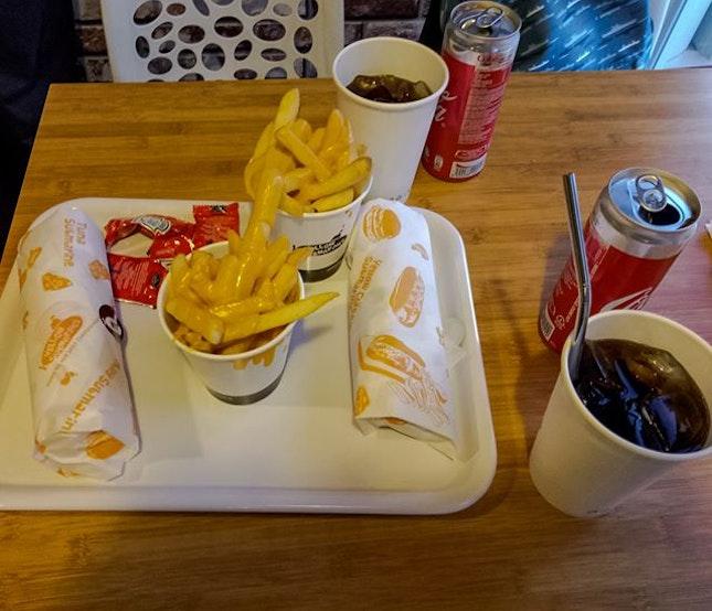Fast Food (Singapore)