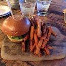 Ohana Burger ($24 - 1 For 1)