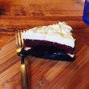sent via @latergramme red velvet cake 🍰
