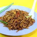 Lai Heng Fried Kway Teow which is at Shunfu Mart Food Centre.