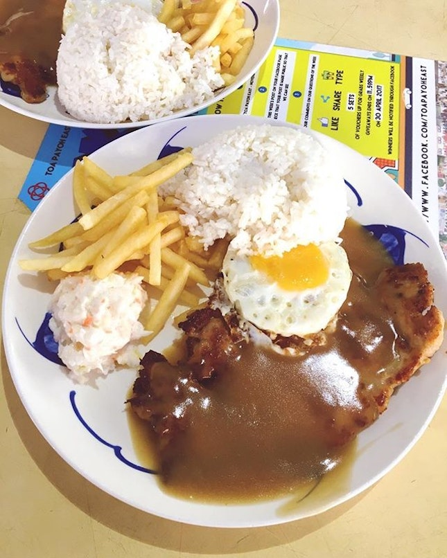 Good Food In Toa Payoh Lorong