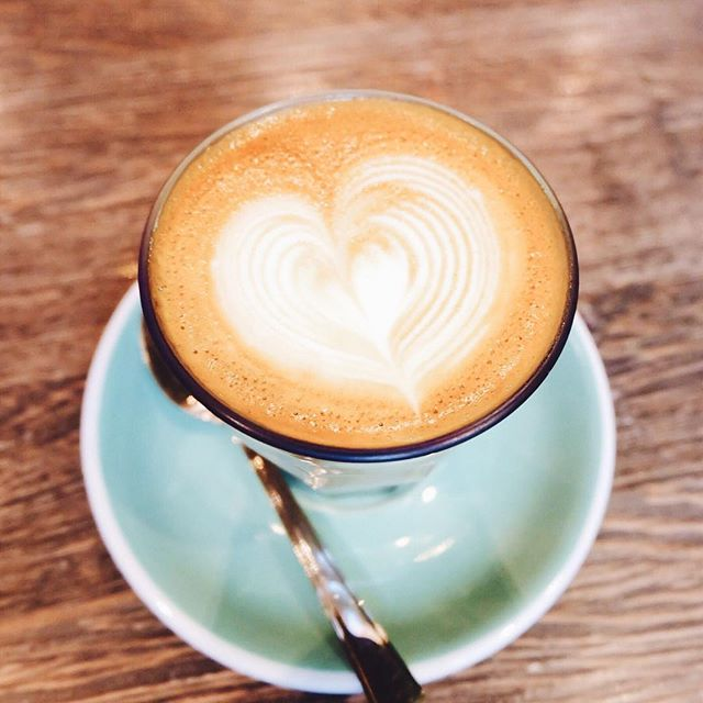 Cafes In Novena/newton