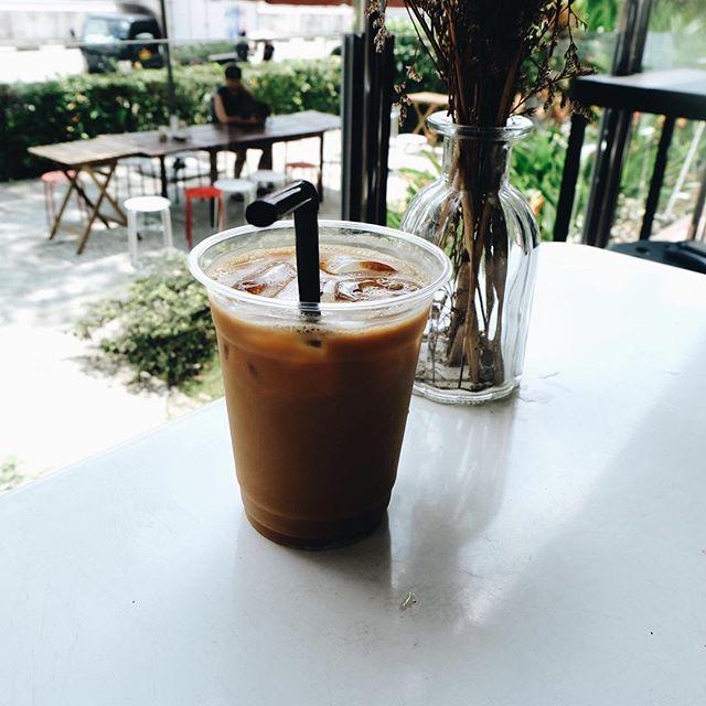 Cafes In Bukit Timah