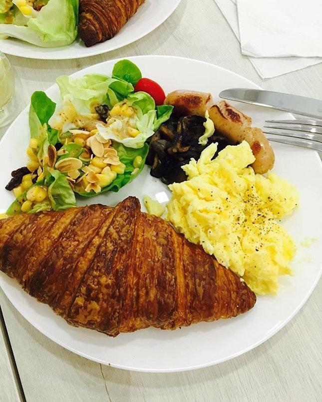 #throwback to big breakfast!