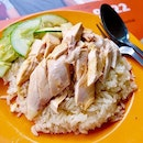 Sin Kee Famous Cantonese Chicken Rice (Holland Drive).