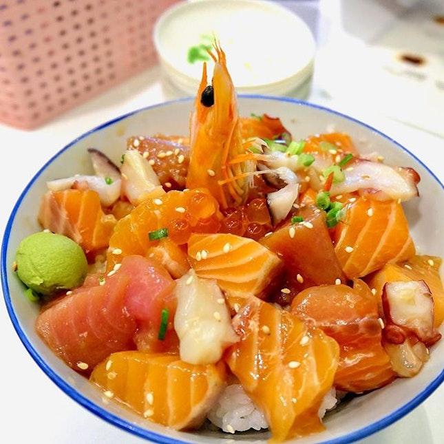 District Sushi.