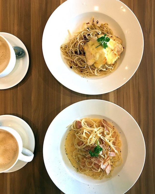 @delifrance.sg Did you guys know that Delifrance also sell #PASTA?