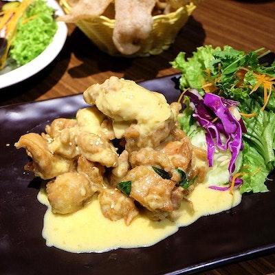 Yassin Kampung (Kampung Admiralty) | Burpple - 18 Reviews ...