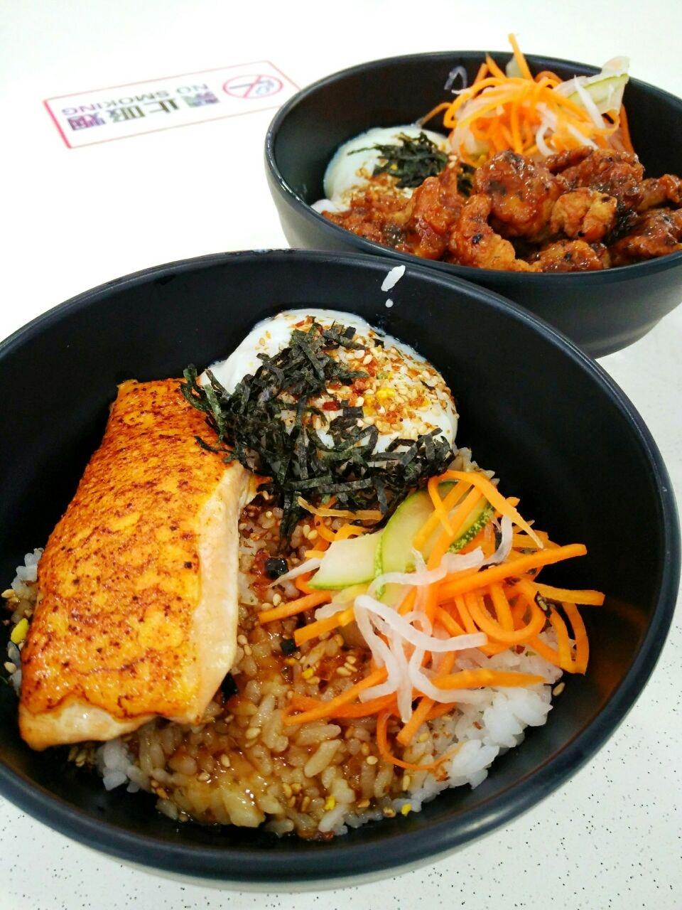 SG Japanese Food