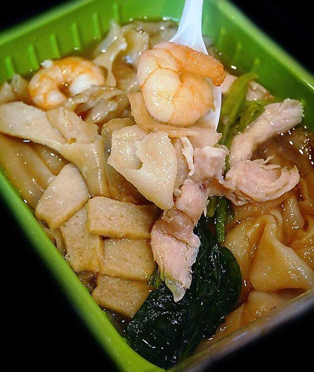 Chef-in-Box Vendcafé (Ang Mo Kio)