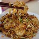 I can't seem to locate a good plate of CKT in Penang  #amayzing_penang #burpple #overrated