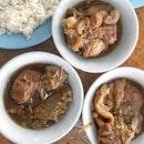 Restoran Ah Her & Samy Bak Kut Teh (亞火三美肉骨茶)