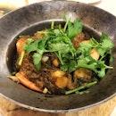 Claypot Tang Hoon w Prawns ($10)