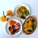A taste of the Caribbean :) #limedeli #Caribbean #food #foodgasm #FoodPorn #foodstagram #igsg #igstagram #sgig #sgfood #burpple