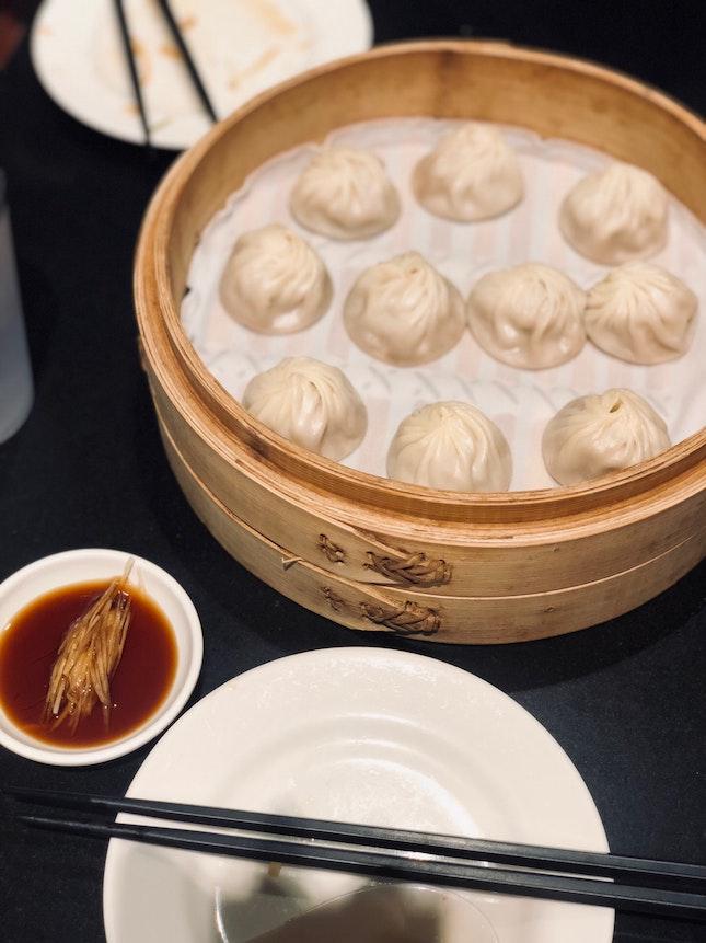 Best Xiao Long Bao