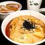 妙醬日式蓋飯