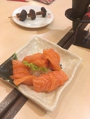 Maiu Japanese Restaurant (Sri Petaling)