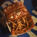 #foodhunt #timbreplus #burrplesg #burrple #越吃越饿 #lobsterroll