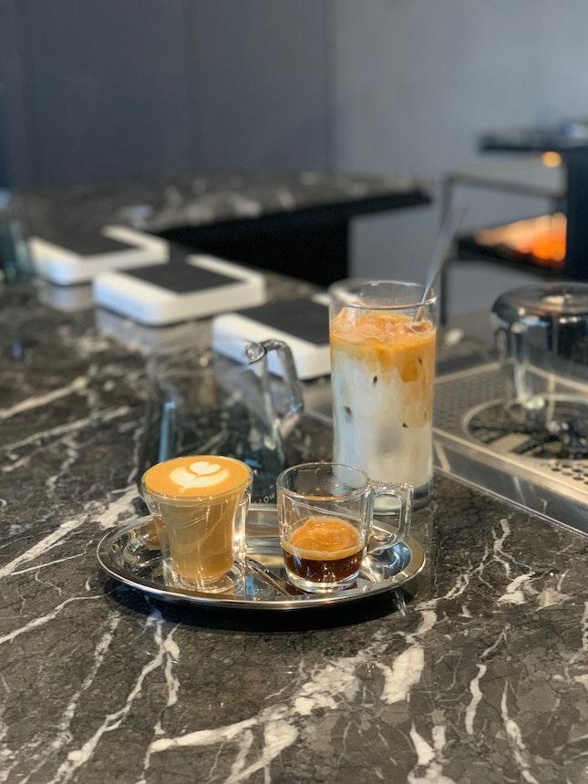 boba coffee matcha drink them all