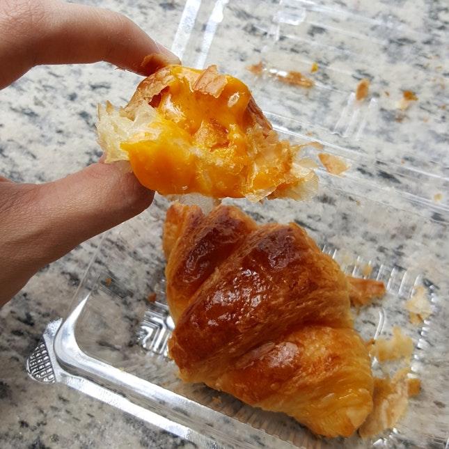 Mini Liusha Croissants